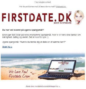 priser på datingsider Glostrup