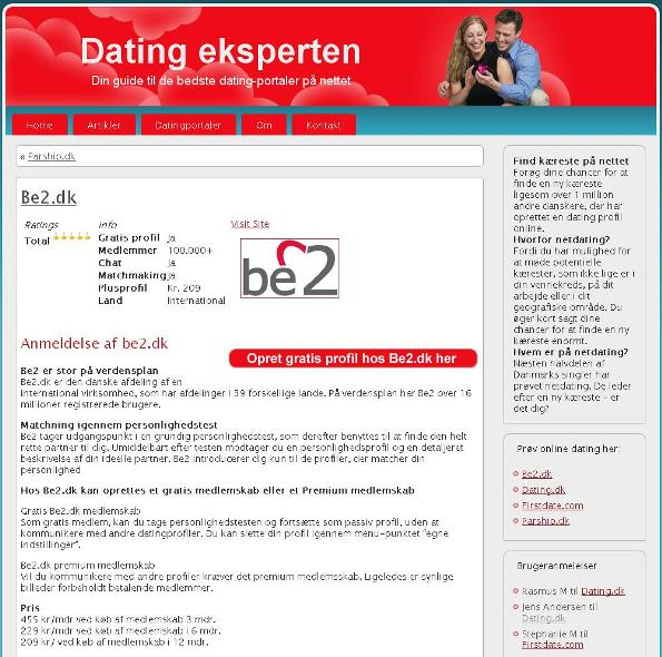 dating kontakt datemig