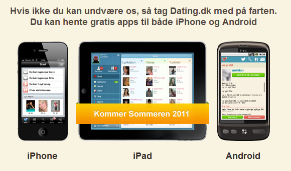 beste online dating sider Dragør