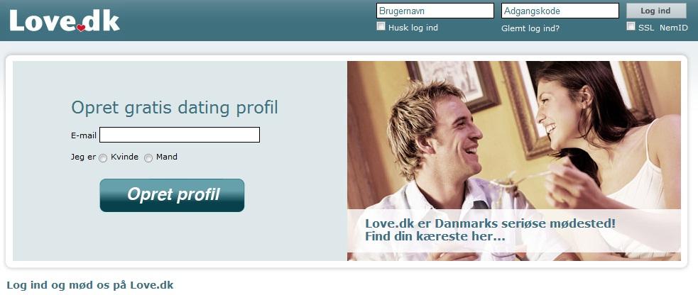 dating sider med chat Ringkøbing-Skjern