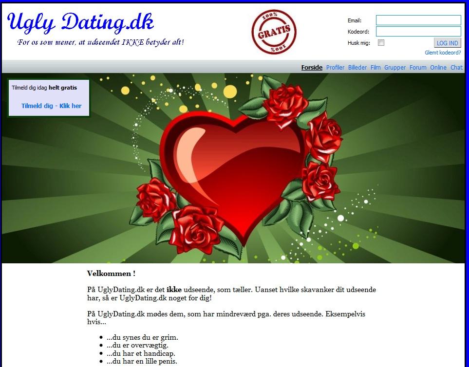 kvinders ligestilling single dk eller dating dk