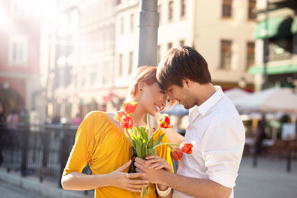 Online dating hvordan man siger hej