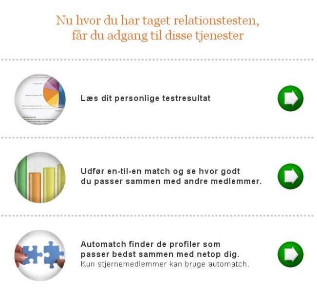 Q500.dk Relationstesten