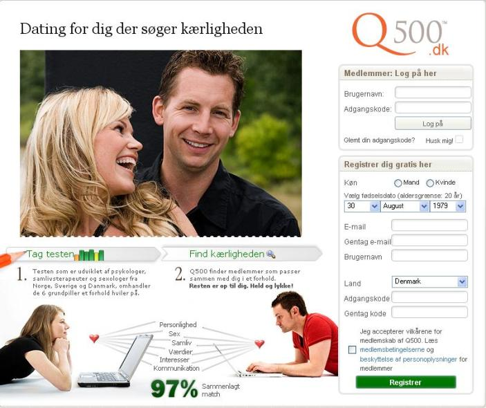 Dating dk anmeldelse