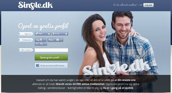 gratis dating matchende websteder